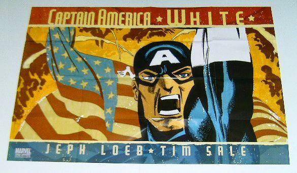 Captainamerica white timsale 2008 3624