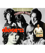 The Doors Mousepad - $12.00