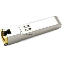 Juniper Networks EX-SFP-1GE-T Wired Transceiver Module for EX 3200 Serie... - $161.39