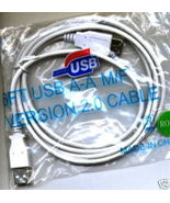 USB 2.0 A-A Male to Female 6 ft. Extension Cable - $6.95