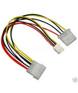 Internal Power Splitter Molex Cable - $4.95