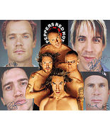 Red Hot Chili Peppers Mousepad - $12.95