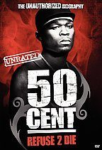 50 Cent - Refuse to Die (DVD, 2005)