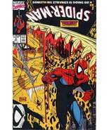 Spider-man (1990 series) #3 Marvel - Torment (part 3) - $8.00