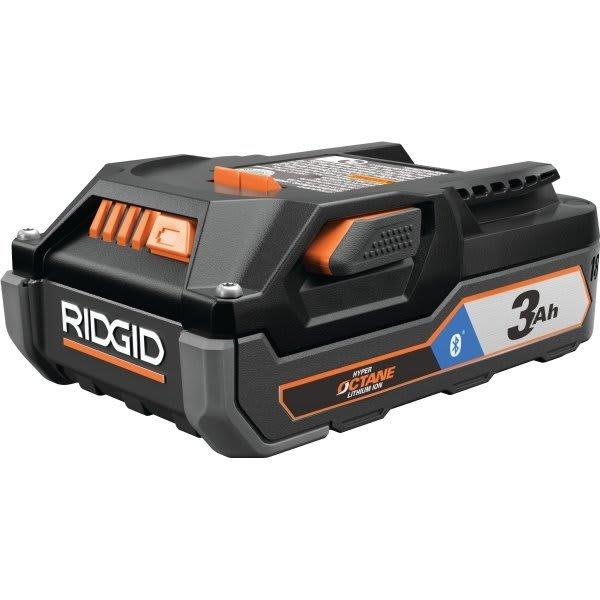 Ridgid 18 Volt 3.0ah Octane Battery - $352.94