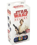 Star Wars Destiny: Luke Skywalker Starter Set - $13.46
