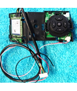 TCL 55US57 Pwr.Button & Wifi Card, 40-50F380-KEC2LG & WM950B323K270226YD - $19.99