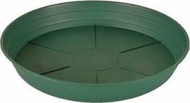 Hydrofarm Hgs6P Green Premium Saucer 6-Inch, Pack of 25 - $33.09