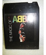 THE MAGIC OF ABBA 8 TRACK [Vinyl] - $164.89