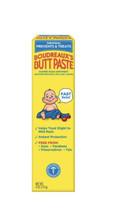 Boudreaux's Original Butt Paste Tube - Diaper Rash Ointment - 4 Oz - $6.42