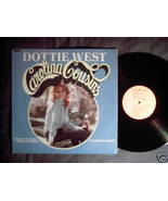 Dottie West Carolina Cousin LP CocaCola Coke commercial - $6.51