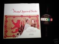 Mary Queen of Scots OST LP John Barry Vanessa Redgrave
