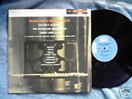 Maurice Sharp Louis Lane LP Music For a Golden Flute - $5.79