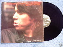 GEORGE THOROGOOD & DESTROYERS Move It On Over 1978 LP - $3.94
