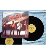 STATLER BROTHERS Very Best of 2X LP shrink - $6.72