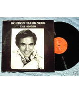 GORDON HARKNESS The Singer signed Mormon BYU Broadway - $7.64