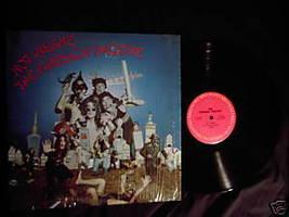 Firesign Theatre LP Not Insane shrink Cyrus Faryar 1972 - $5.79