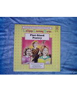 Pint-Sized Poetry sealed LP Lollipop Learning for kids - $6.72