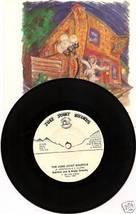 Last Night at Eskimo Joe's Stillwater OK 1985 record 45 - $10.67