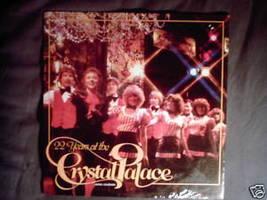 Crystal Palace Dinner Theater Aspen Colorado sealed LP - $10.67