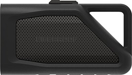 LifeProof AQUAPHONICS AQ9 Portable Bluetooth Speaker - Obsidian Sand - $63.85