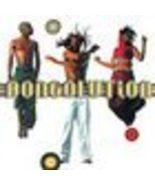 Bongolution Bongo Maffin CD South African kwaito funk - $7.64