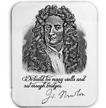 Isaac Newton - Mouse MAT/PAD Amazing Design - $12.36
