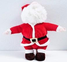 "Disney Santa Claus Plush 10"" Twice Upon a Christmas Stuffed Animal Toy Holiday - $11.61"