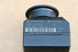 Mercedes R350 W251 Ecu Ecm Engine Control Module W/ Ignition Switch & Fob image 3