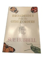 Broadsides From the Other Orders: A Book of Bugs by Sue Hubbell  - $6.43