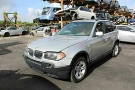 Crossmember/K-Frame Front Suspension Fits 04-10 BMW X3 518767 - $197.01