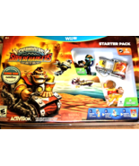 Wii Skylander SuperChargers Guest Starring Donkey Kong - $23.75