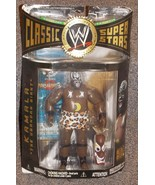2005 WWE Classic Superstars Kamala Action Figure New In The Package - $39.99