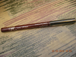 JESSE'S GIRL LIP LINER - KOHL -CHOCOLATE CHERRY  NEW & SEALED - LINES & ... - $0.98