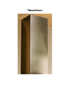 """Vent-a-Hood WDC-36/36 SS 36"""" Wall Mounted Duct Covers for PR18/PRX18/NP1... - $1,187.50"""