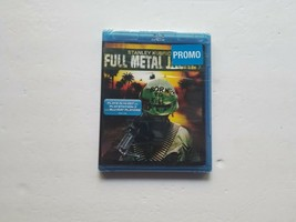 Full Metal Jacket (Blu-ray Disc, 2007, Deluxe Edition) - $11.96