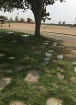 Two S/S Burial Urn Plots in Desert Lawn, Palmdale CA - $2,475.00