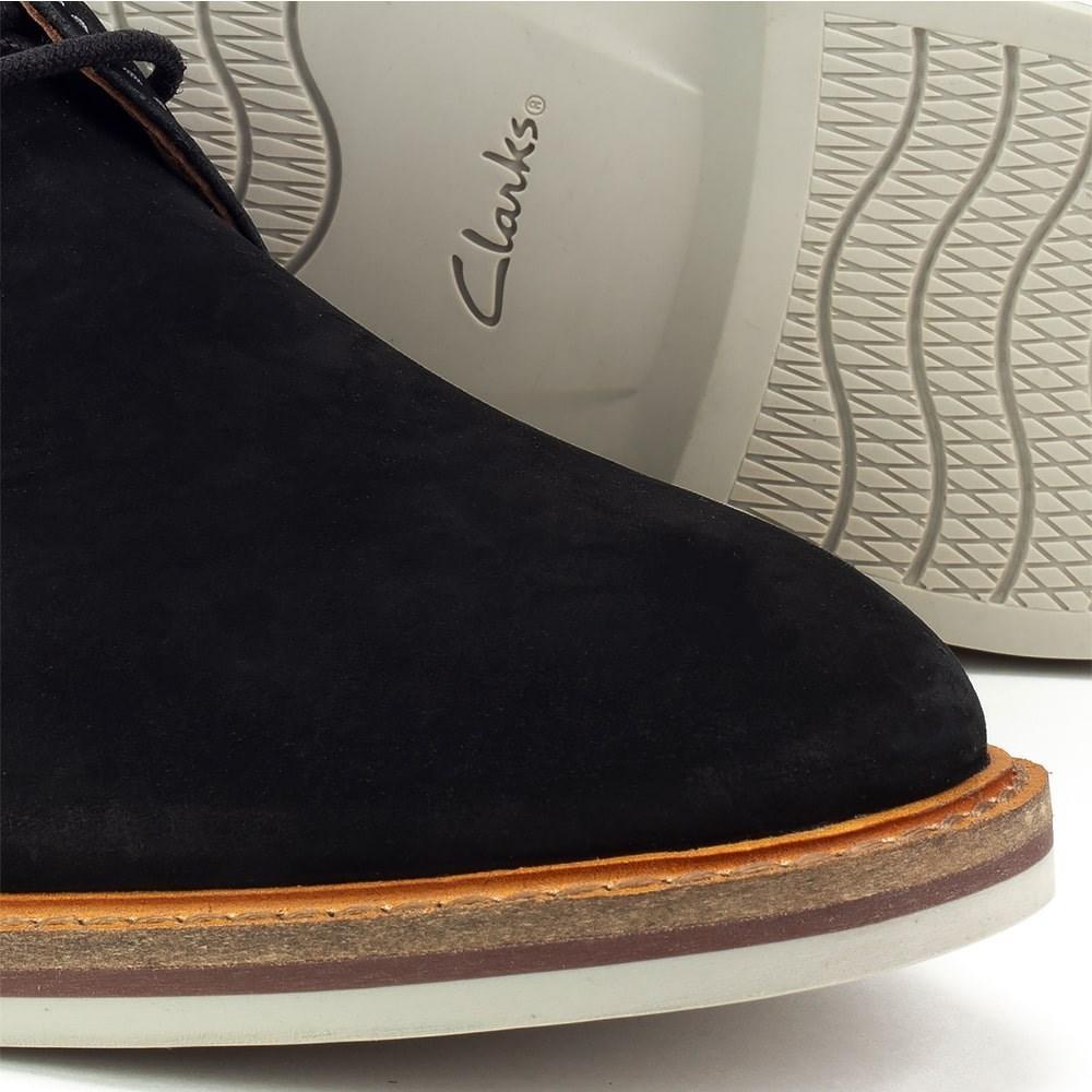 Clarks Shoes Atticus Lace, 261420307