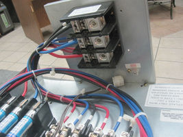 Trane AYDHTRK336BA Auxillary Electric Heater Fuse Panel, 208-240V image 3