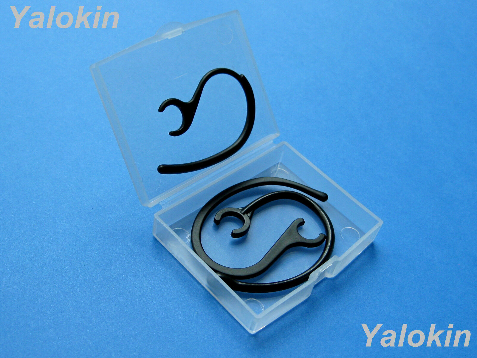 NEW Replacement Comfort Assorted Ear-Hooks Earloops for Jabra Headsets