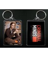 CRIMINAL MINDS keychain / keyring MATTHEW GRAY GUBLER 6 - $7.99