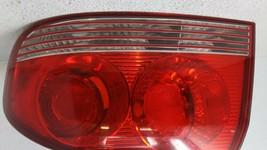2002-2005 Hyundai Sonata Passenger Right Side Tail Light Taillight Oem 9... - $78.93