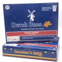 Dutch Bros Coffee Single Serve Medium Roast  2 Boxes 24 K Cups - $39.20