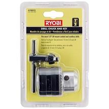 Ryobi A10KC31 1/2 in. - 20 Teeth per in. Drill Chuck and Key - $7.99