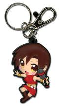 Vocaloid Meiko PVC Key Chain GE3969 *NEW* - $9.99