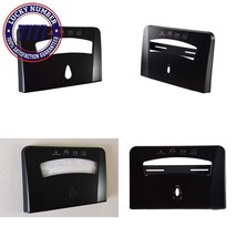 Toilet Seat Cover Dispenser By Oasis Creations –Wall Mount – Heavy Duty ... - $25.07