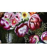 Silk Art Hmong Embroidery Museum Masterpiece Ar... - $593.99