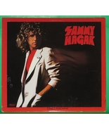 Sammy Hagar - Street Machine Vinyl - $10.00