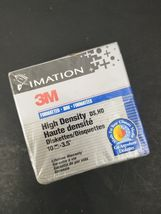 Imation 3M Diskettes 1.44MB IBM Formatted 3.5 inch DS HD 10 Pack - Free Shipping image 5