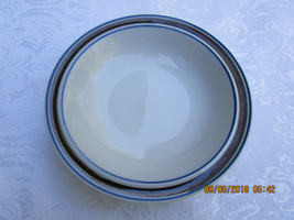 Vintage Salem Georgetown Stoneware Dinnerware Dessert Bowl - $5.89